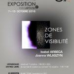 Zones de visibilité